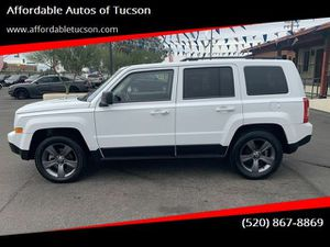 2014 Jeep Patriot for Sale in Tucson, AZ