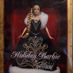 Christmas Barbie Bob Mackie for Sale in Mesa, AZ