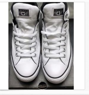 Men's converse ct mid tip street size 13 for Sale in Nashville, TN