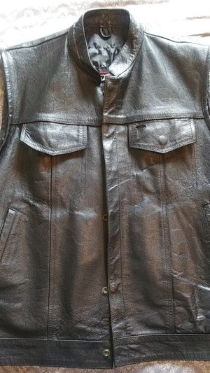 Leather SOA for Sale in Sanger, CA