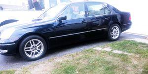 2001 LS 430 Lexus for Sale in Columbus, OH