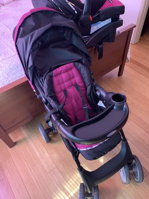 Carriola / baby stroller for Sale in Linden, CA