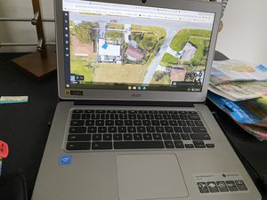 Chromebook Acer 14 for Sale in Coconut Creek, FL