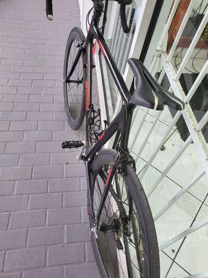 Carbon Fiber Road Bike Shimano 21 Speed for Sale in Miami, FL