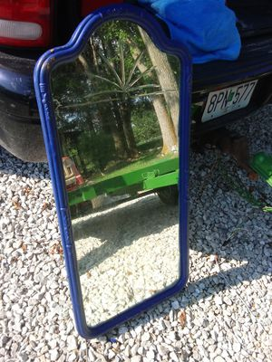 2 mirrors for Sale in Saint Clair, MO