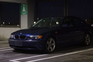 2005 BMW 325i for Sale in Federal Way, WA