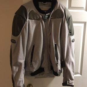 Cortech Mesh Motorcycle Jacket for Sale in Riverview, FL