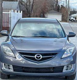 2010 Mazda Mazda6 for Sale in Madison Heights,  MI