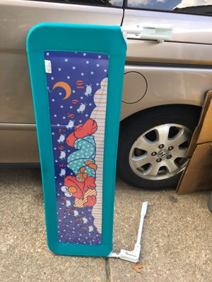 Kids bed rail LNEW only 15 Firm for Sale in Hanover, MD