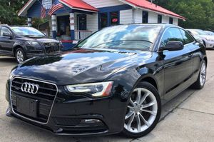 2013 Audi A5 for Sale in Durham, NC