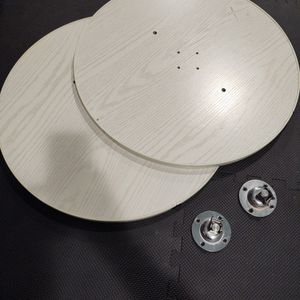 Speed Bag Plate And Swivel for Sale in Auburn, WA