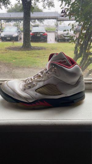 Jordan 5's for Sale in McKinney, TX