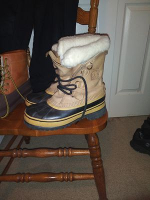 Sorel Boots Mens Size 8 for Sale in Arvada, CO