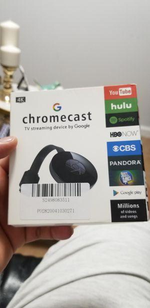 Google Chromecast for Sale in New York, NY