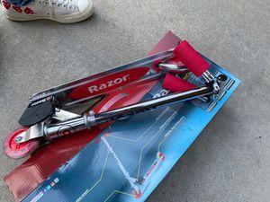 kids razor scooter for Sale in Chino Hills, CA