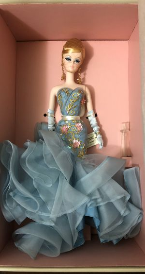 10 Year Tribute Barbie for Sale in Fresno, CA
