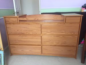 Baby Changing Table / Dresser for Sale in South Lyon, MI