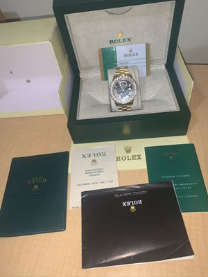 Rolex watch clean (shining) for Sale in Lanham, MD