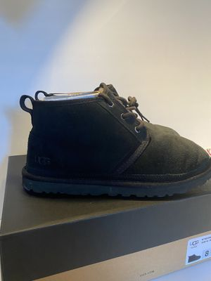 Black Uggs for Sale in Stoughton, MA
