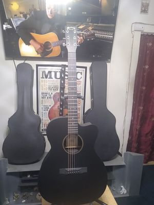 Martin Acoustic Electric Guitar. for Sale in Rancho Palos Verdes, CA