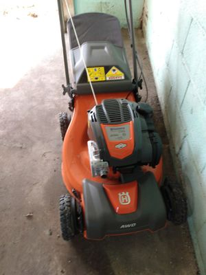 Husqvana Lawn Mower for Sale in Lancaster, PA