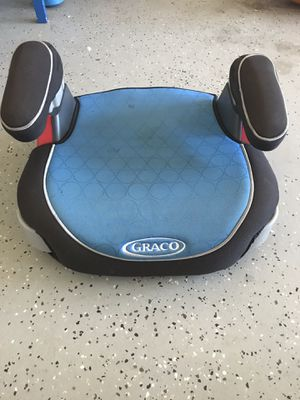 Booster seat for Sale in San Ramon, CA