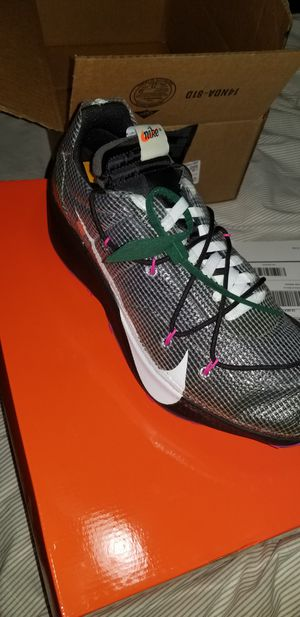 OFF-WHITE Nike shoes size 14 for Sale in Key Largo, FL