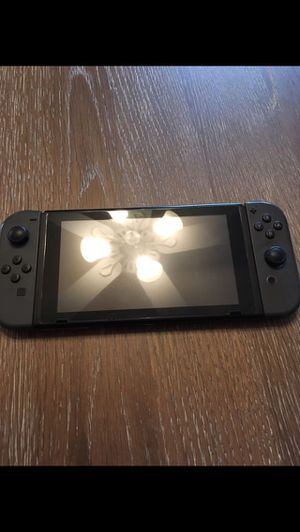 Nintendo switch for Sale in Hilliard, OH