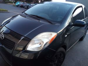 Toyota Yaris 2008 for Sale in Federal Way, WA
