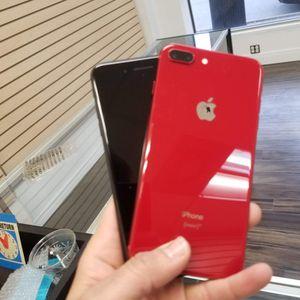 iPhone 8+ 64gb for Sale in Alexandria, VA