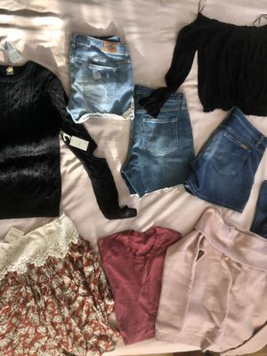 Women's clothing for Sale in Carson, CA