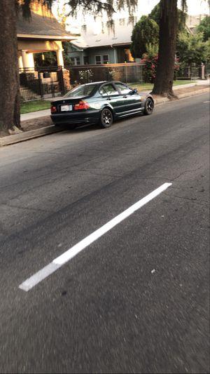 BMW 323i 1999 for Sale in Fresno, CA