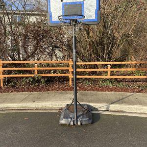 Basketball Hoop for Sale in Sumner, WA