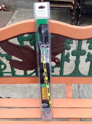 3 in one blade universal for lawn mower for Sale in Hawthorne, CA