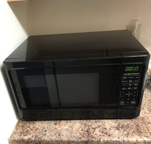 Microwave for Sale in Marlborough, MA