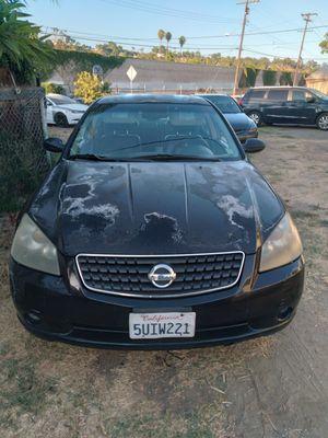 2005 Nissan Altima for Sale in Pomona, CA