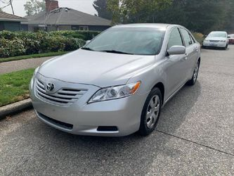 2009 Toyota Camry for Sale in Seattle,  WA