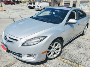 2009 mazda 6s grand touring nice car for Sale in Chicago, IL
