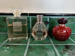Perfumes for Sale in Springfield, OR