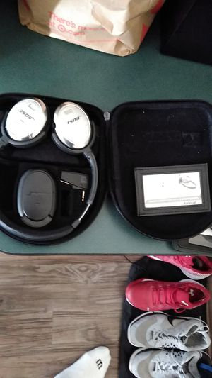 Bose QC 3 for Sale in Portland, OR