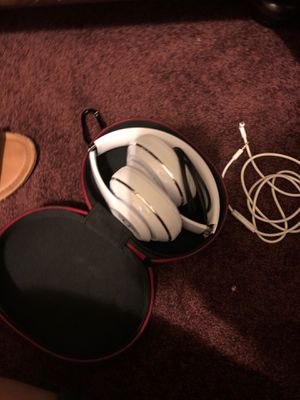 Beats studio 2 rarely use for Sale in Round Rock, TX