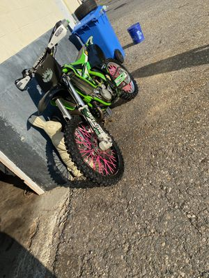 2001 kx125 for Sale in Worcester, MA