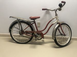 """Schwin Bantam 20"""" Bike with removable bar. Original, unrestored and waiting for you! $125 for Sale in Avon, OH"""