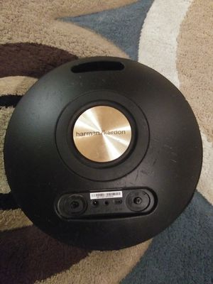 Harman/kardon Bluetooth wireless speaker for Sale in Irvine, CA