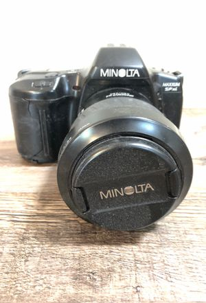Minolta MaxxumSPxi camera for Sale in Lexington, KY