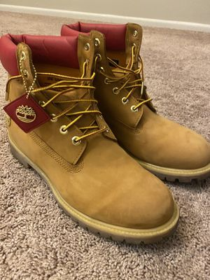 Timberland boots men's size 13 for Sale in Covina, CA