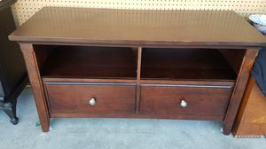 Tv stand for Sale in Wildomar, CA