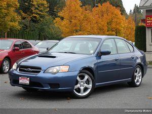 2007 Subaru Legacy Sedan for Sale in Redmond, WA