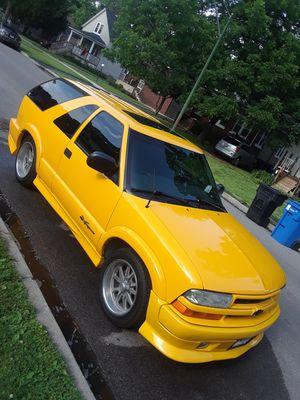 Chevy Xtreme Blazer for Sale in Calumet Park, IL