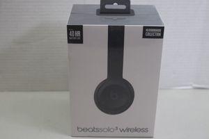 Beats Solo 3 Wireless for Sale in Miami, FL
